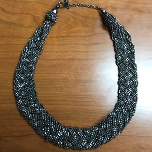 Beautiful chunky fashion Necklace